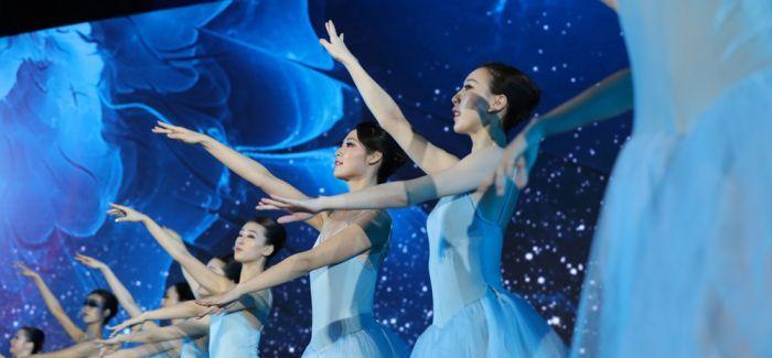 """""""美商""""的培养 该从芭蕾学起吗?"""