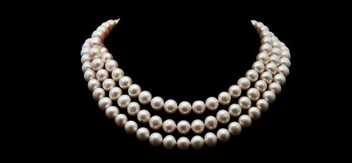 四大因素决定珍珠的价格