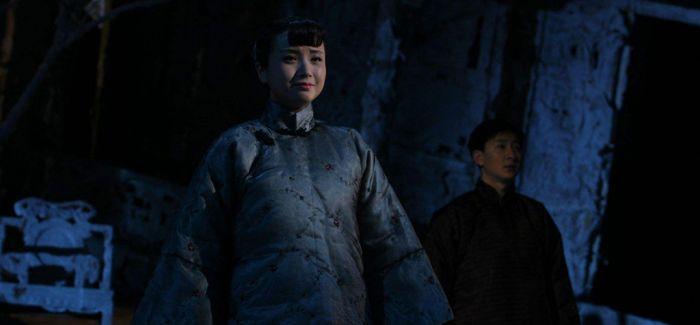 《北京人》 曹禺戏剧传承的一部分