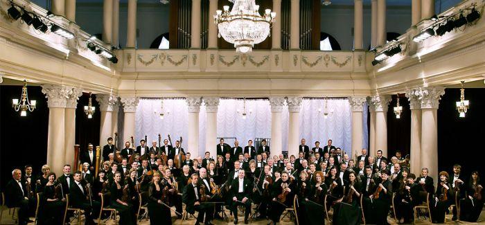 乌克兰国家交响乐团贺新春