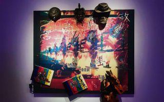 博伊斯×白南准:一场每一个嬉皮士都应该去看的展览
