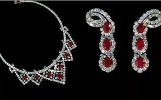 伊丽莎白泰勒的珠宝情仇录