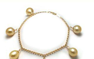 三个小妙招 教你辨别真假珍珠