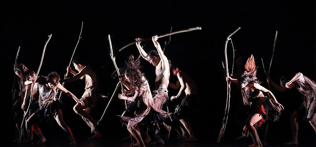 交响乐到芭蕾舞剧的转变