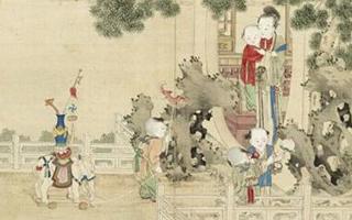 台北故宫都有哪些跨年大展