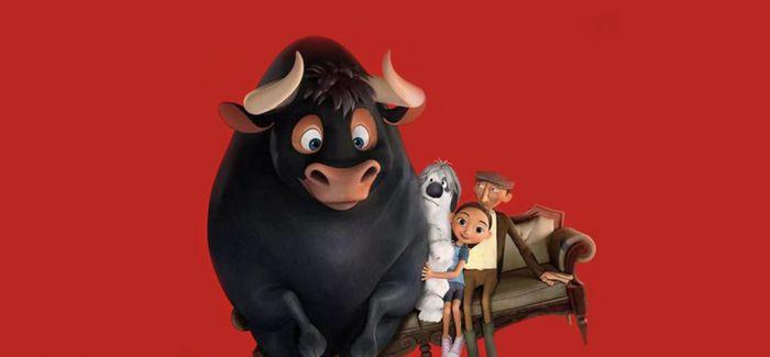 """《公牛历险记》开年不太""""牛"""""""
