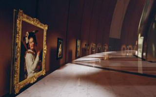从深圳到维也纳 全球有哪些博物馆展览及艺术活动