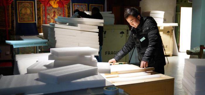 首都博物馆将展出西藏史上最高规格文物