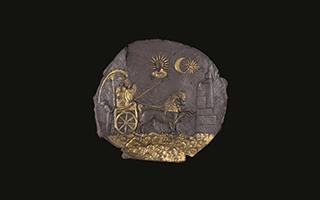 文明的回响 来自阿富汗的古代珍宝将现身成都