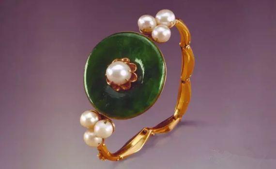 400年前的珠宝如今仍然那么时尚,老祖宗的智慧让人佩服!