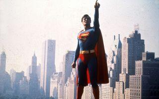 """延续半个多世纪的""""超人大战"""""""