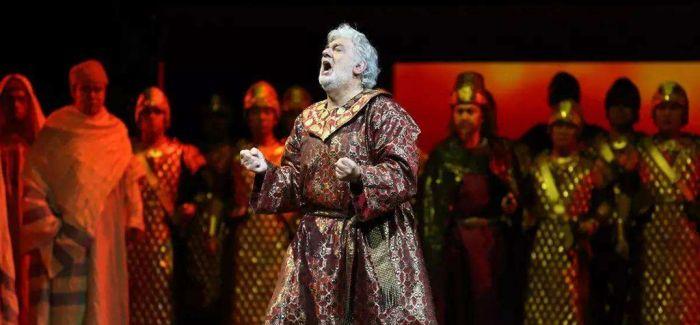 歌剧《泰伊思》第一次来中国