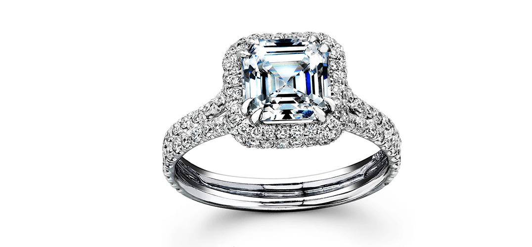 钻石收藏的三大误区