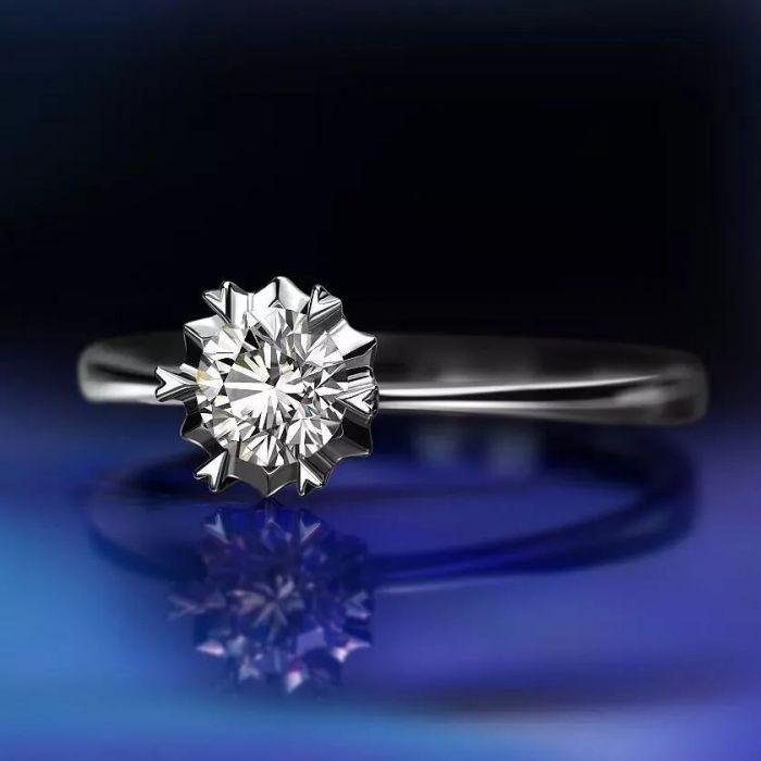 钻石收藏的三大误区,是不是坑看完才知道