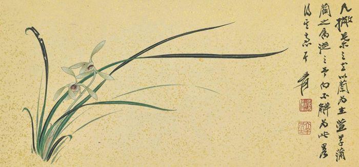文人墨客笔下的花花草草