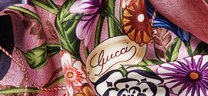 去Gucci吃个饭 逛个展 顺便买个包!