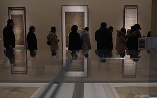 花开盛世 中国美术馆藏花鸟画精品展开幕