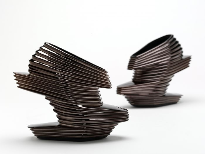 Shoes Pleasure and Pain (7) - NOVA by Zaha Hadid for United Nude