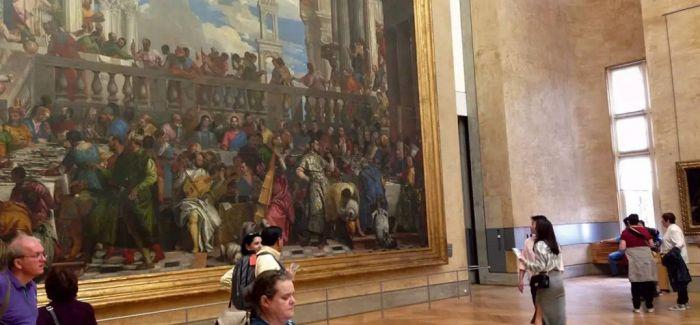 """法国""""学院派""""珍品亮相国家博物馆"""