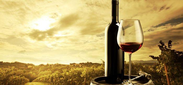 葡萄酒的升值的年代?