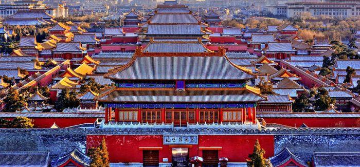 从黄鹤楼到故宫 英国首相遇见中国传统文化