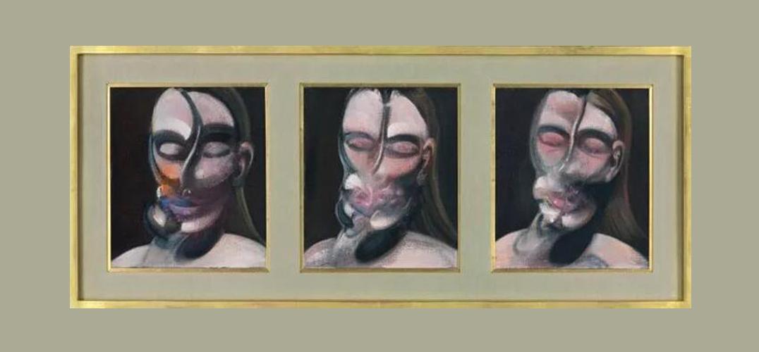 毕加索及培根杰作将亮相佳士得香港艺廊
