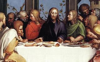 擅长油画和版画的艺术家小汉斯·荷尔拜因