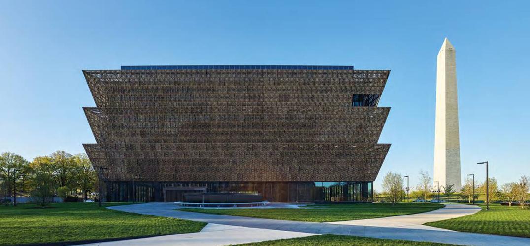 未来 博物馆还能做些什么?