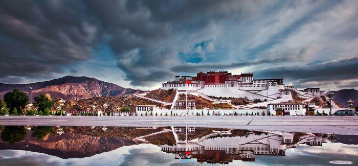 喜马拉雅的圣城