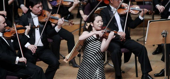 """小提琴的""""世界杯"""""""