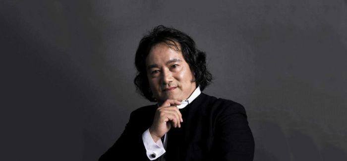 艺术节首位驻节指挥家:汤沐海