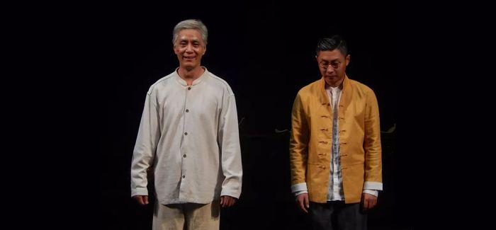 30年的京城生活