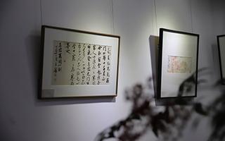 以近百件书画篆刻作品致敬苏东坡
