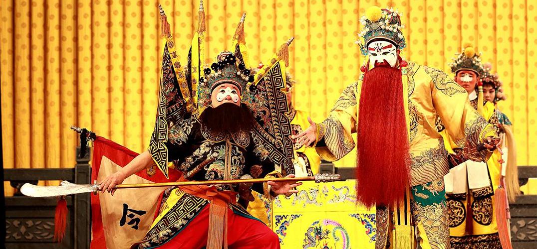 """春节文化""""大餐"""" 新鲜出炉!"""