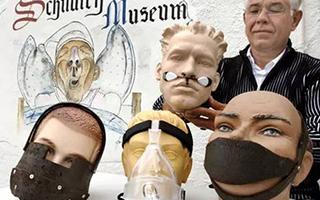 除了卢浮宫 还有这些别具一格的博物馆