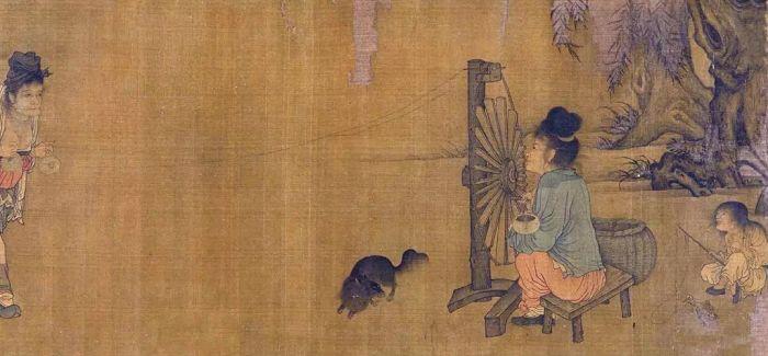 关于青蛙与蟾蜍的宋代都市传说