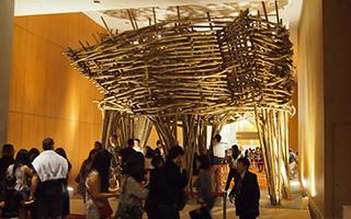 """""""艺术登陆新加坡""""的野心"""