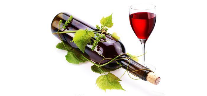 喝葡萄酒:不养生 也不致癌