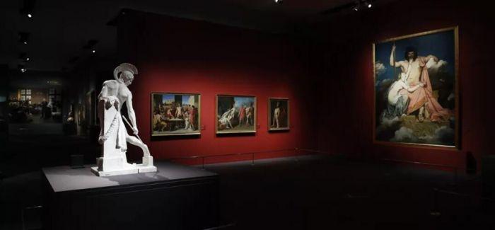 19世纪的巴黎凭什么成为了世界艺术中心?