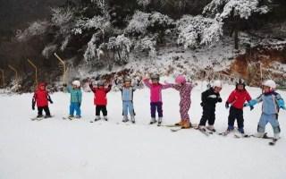 望和冰雪乐园|新年带宝贝来雪地撒个野