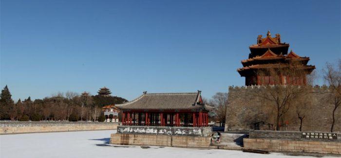 北京旭冉|这个冬天赏京城美景 品地道炸酱面