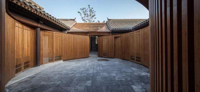 前门打磨厂的艺文改造 能否拯救老城改造的问题?
