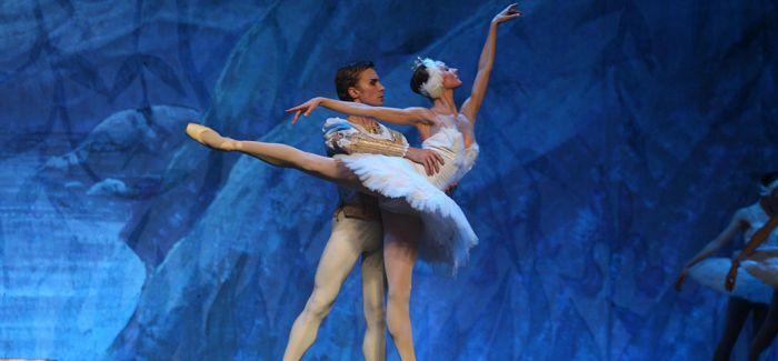 不用出国门 便能欣赏到的世界芭蕾舞好剧