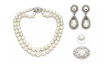 久负盛名的珍珠饰品 你见过几件?