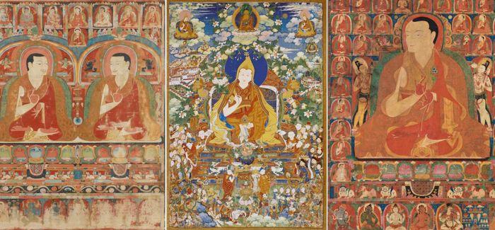 纽约亚洲艺术周将呈献喜马拉雅艺术