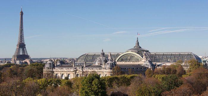 变身后的巴黎大皇宫将满足多样化的访客