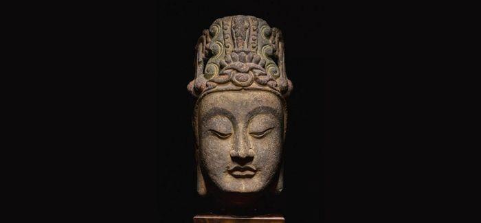 苏富比亚洲艺术周呈献4尊中国早期佛教石雕