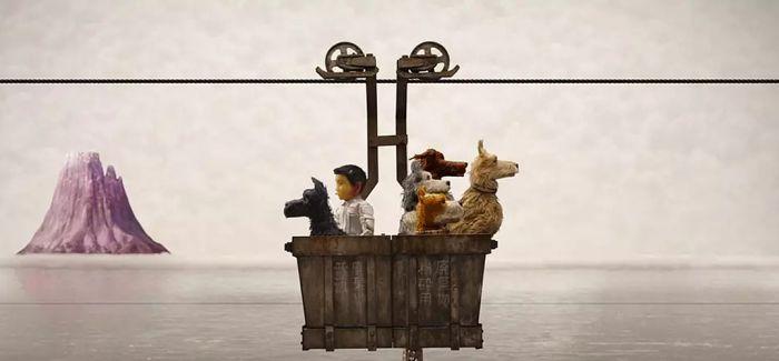 """《犬之岛》""""奏响""""柏林电影节"""