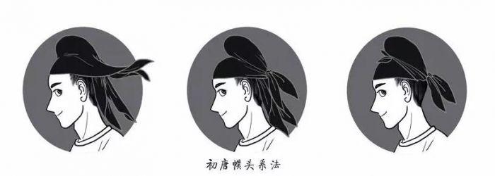 宋代的官帽为什么是两只长耳朵?