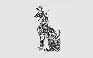 汉画中的犬 那份遗失了2000多年的美